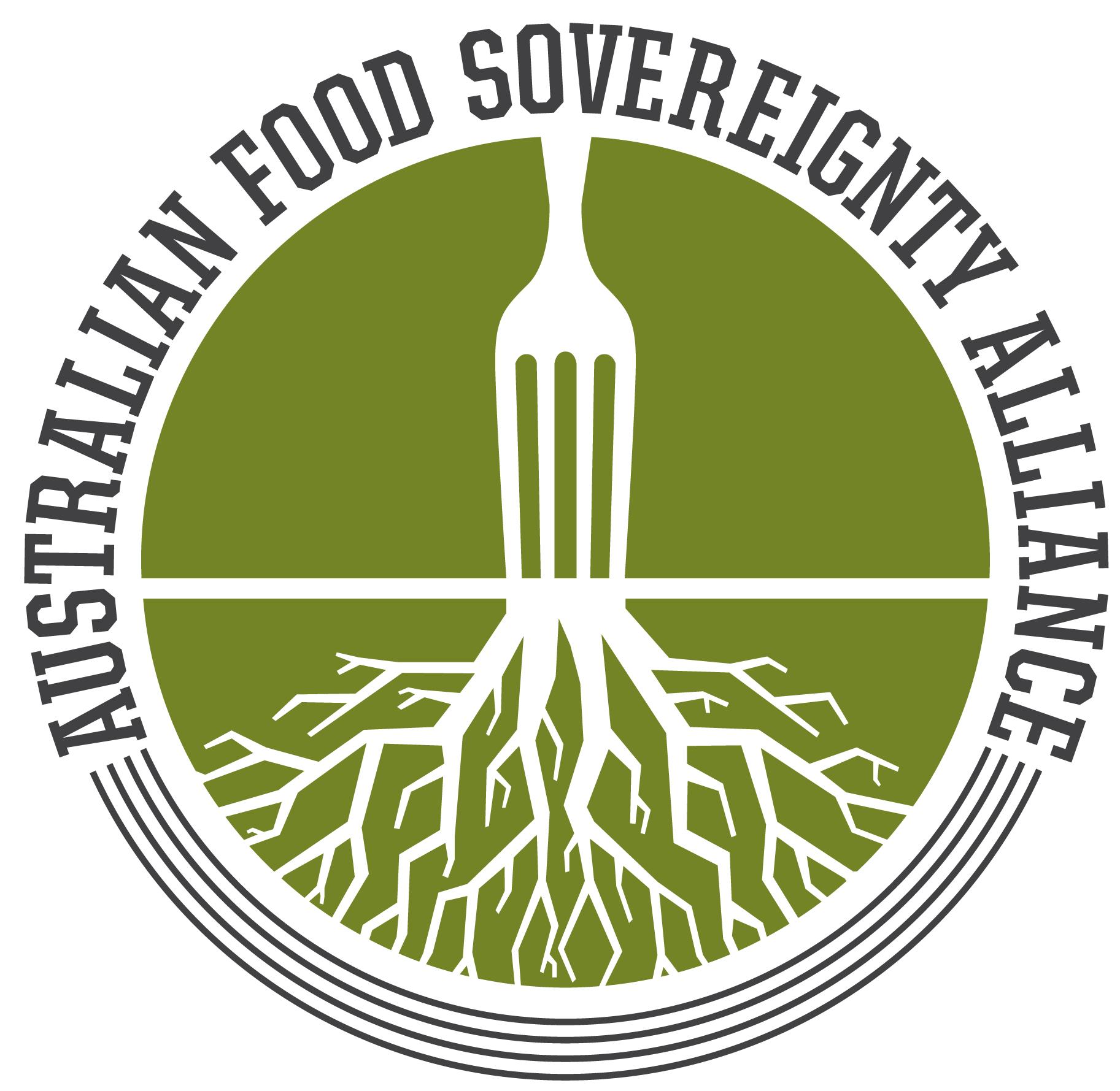 Australian Food Sovereignty Alliance