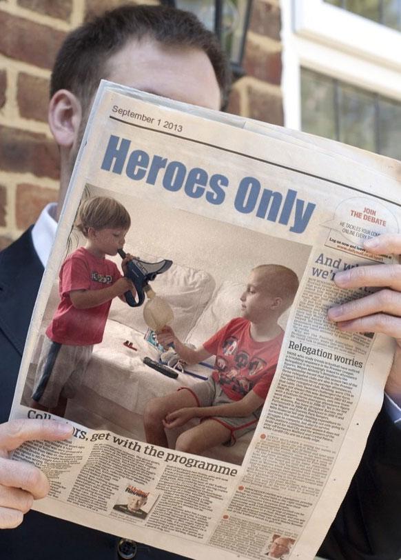heroesonly
