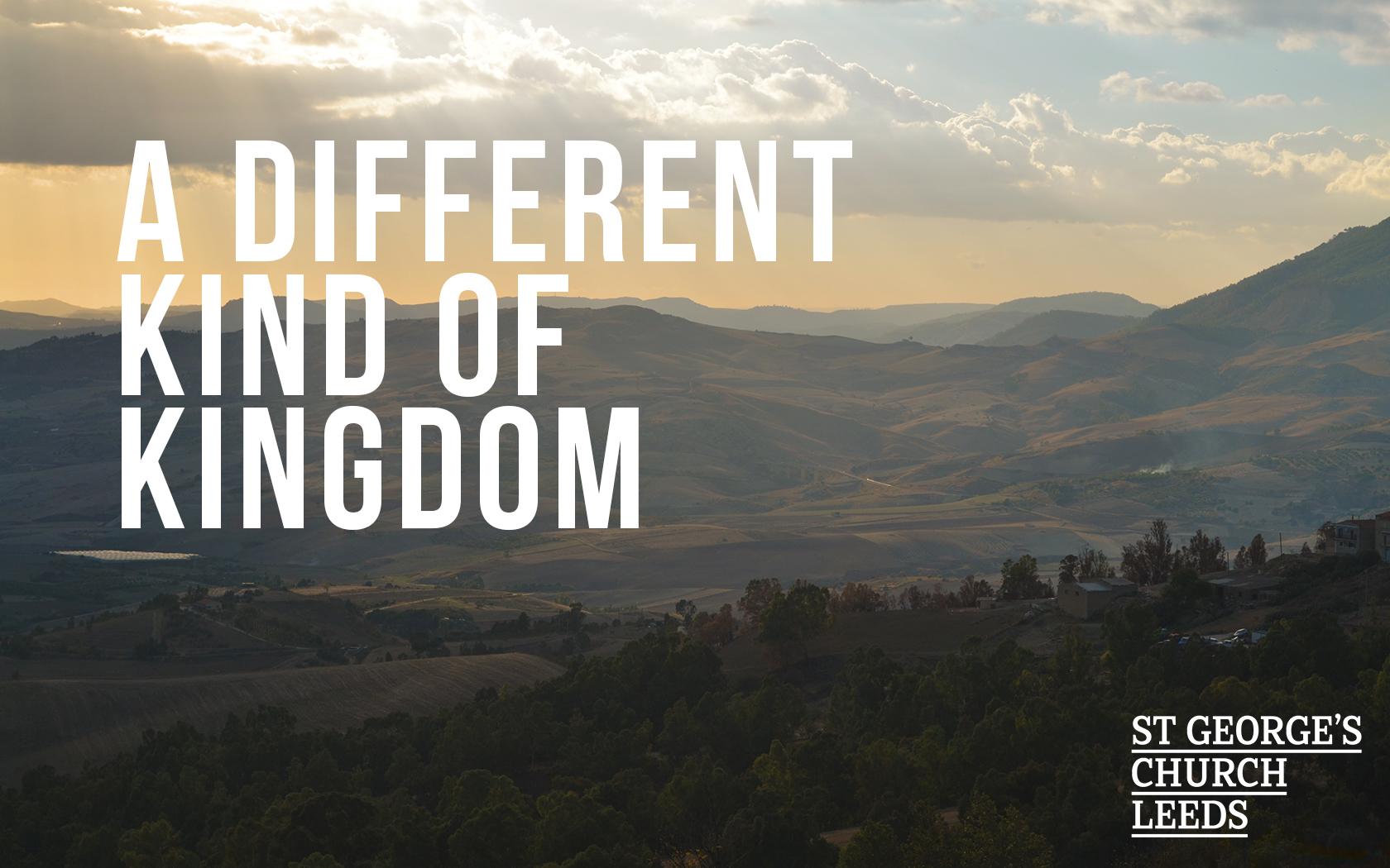 A different kind of kingdom.jpg