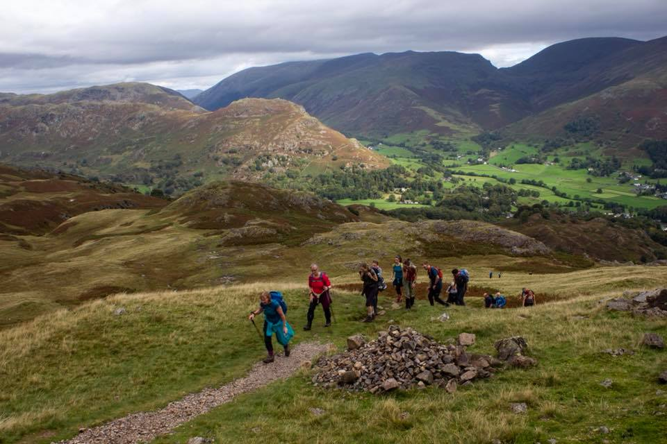 Walking group - 3rd Saturday of the month, 10am Yorkshire DalesA group of all ages who usually walk between10 and 13 miles on pre-planned routes.For details of walks and the team, please download information HERE