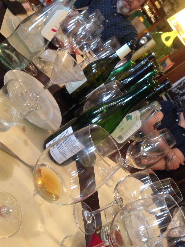 Glasses Vinopertutti