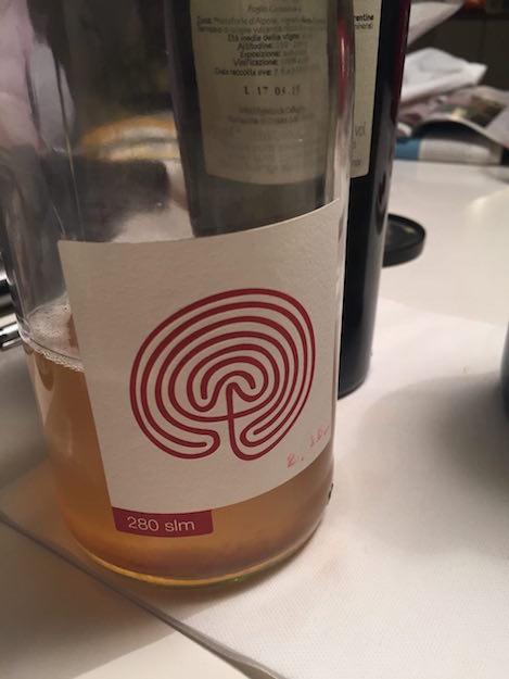 Costadila bottle