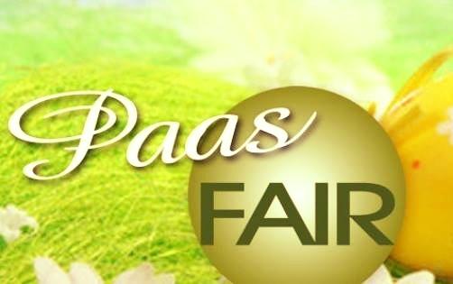 Paasfair 15 April Veldzicht