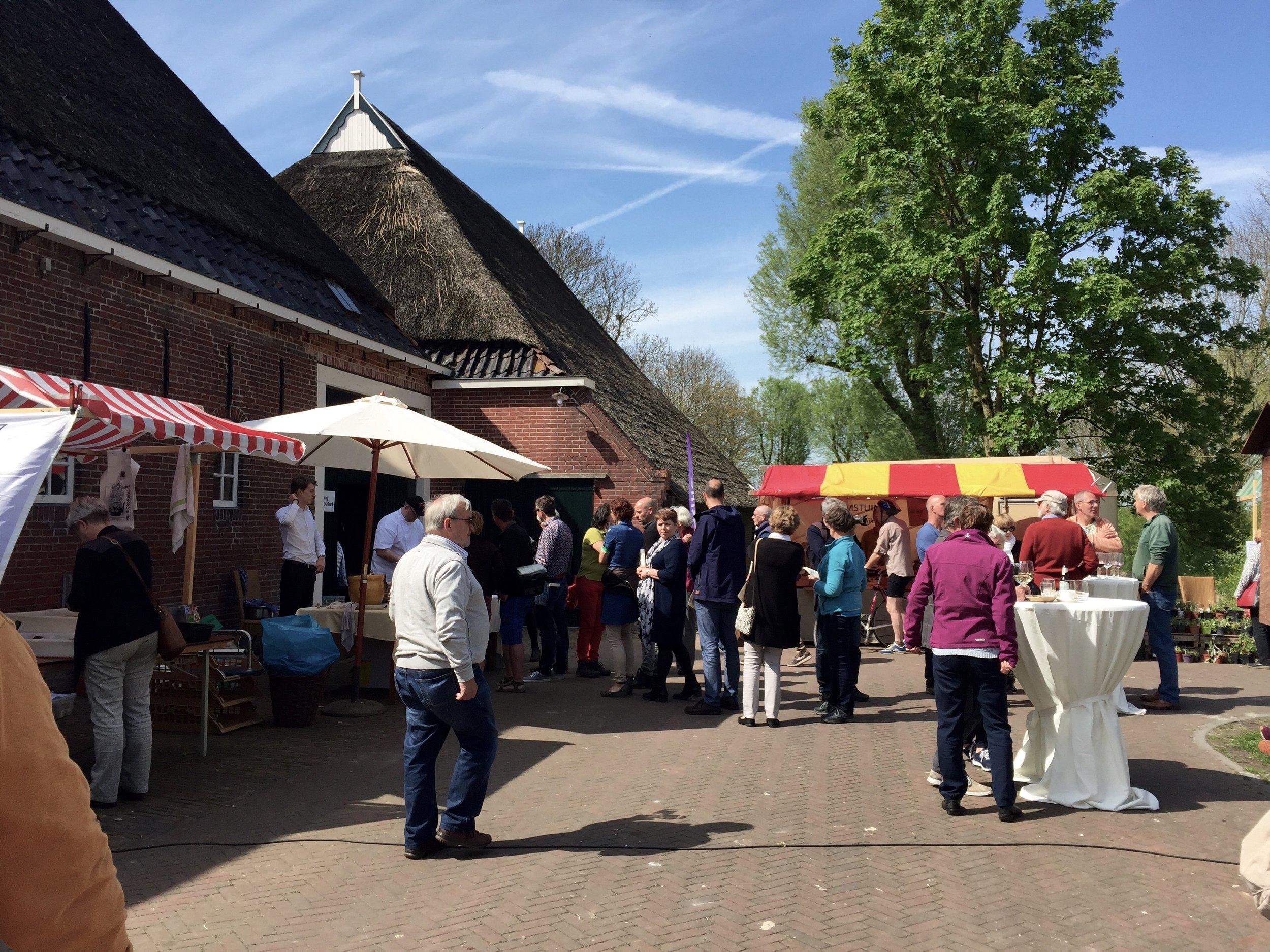 piloersemaborg boerenmarkt