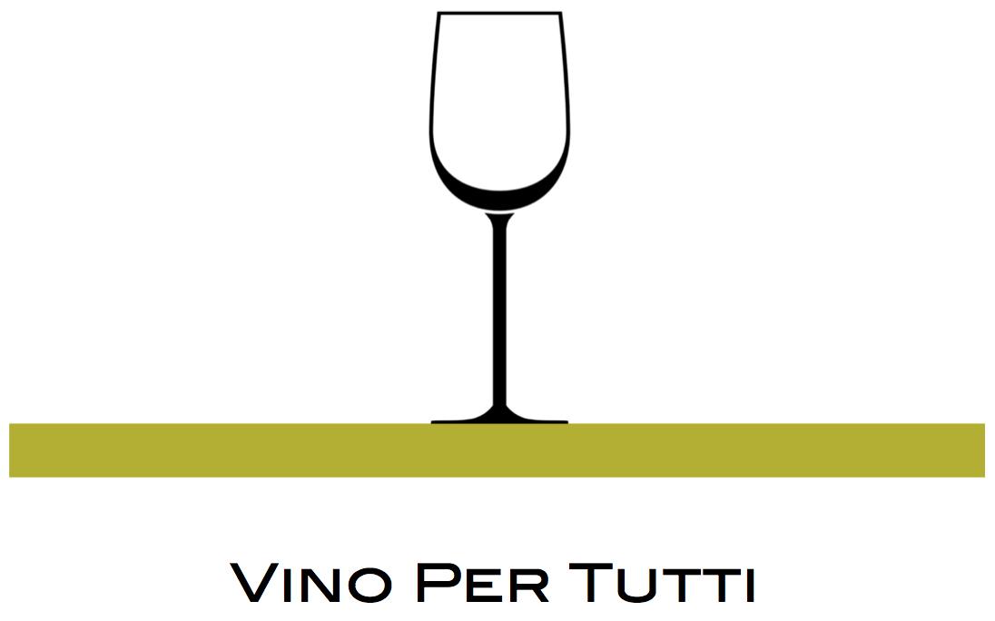 Vino Per Tutti. Italiaanse natuurlijke wijnen