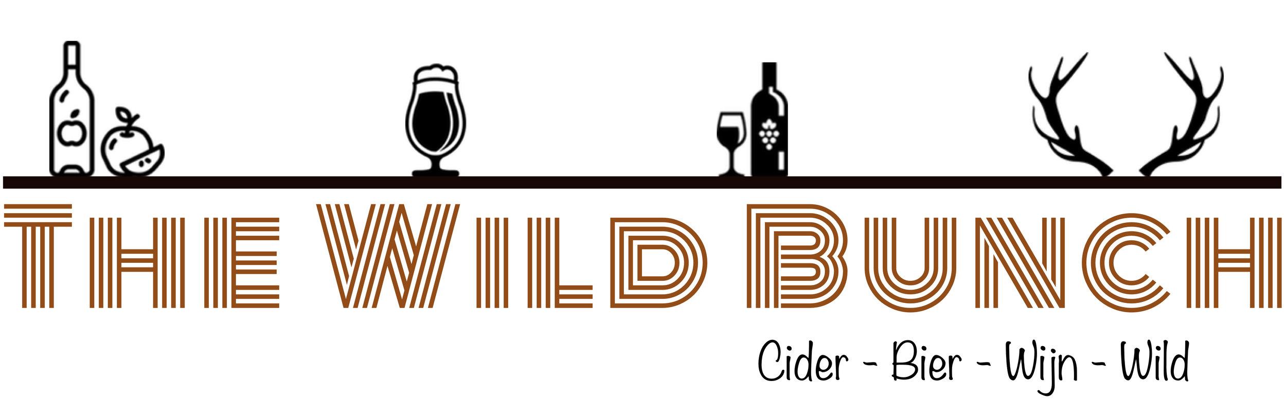 The Wild Bunch: Bierselect - Ciderwinkel - De Wilde Slager - Vino Per Tutti