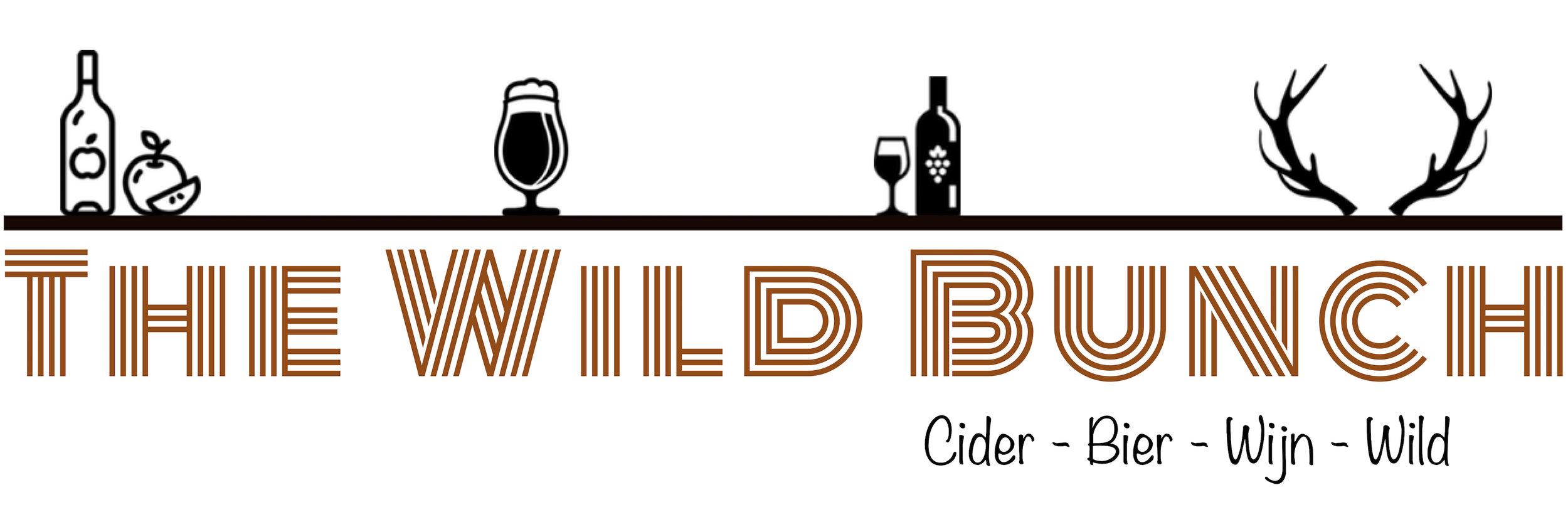 The Wild Bunch: Ciderwinkel.nl - Bierselect - De Wilde Slager - Vino Per Tutti.nl