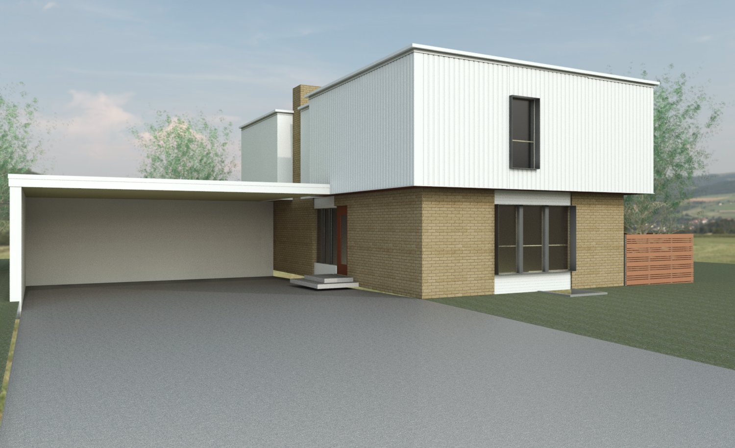 09 Martins_Residence_3D_View_-_front_from_street_-_dark_gray_boxes.png