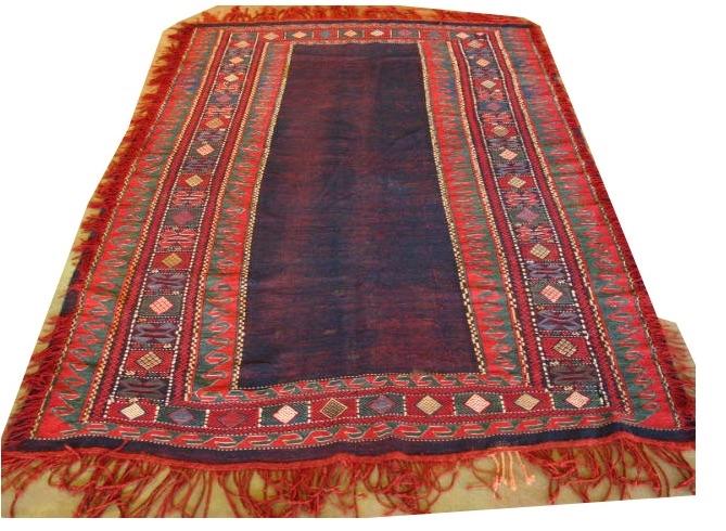 Caucasian Kilim, Shaver-Ramsey Fine Rugs & Decor, Denver, CO