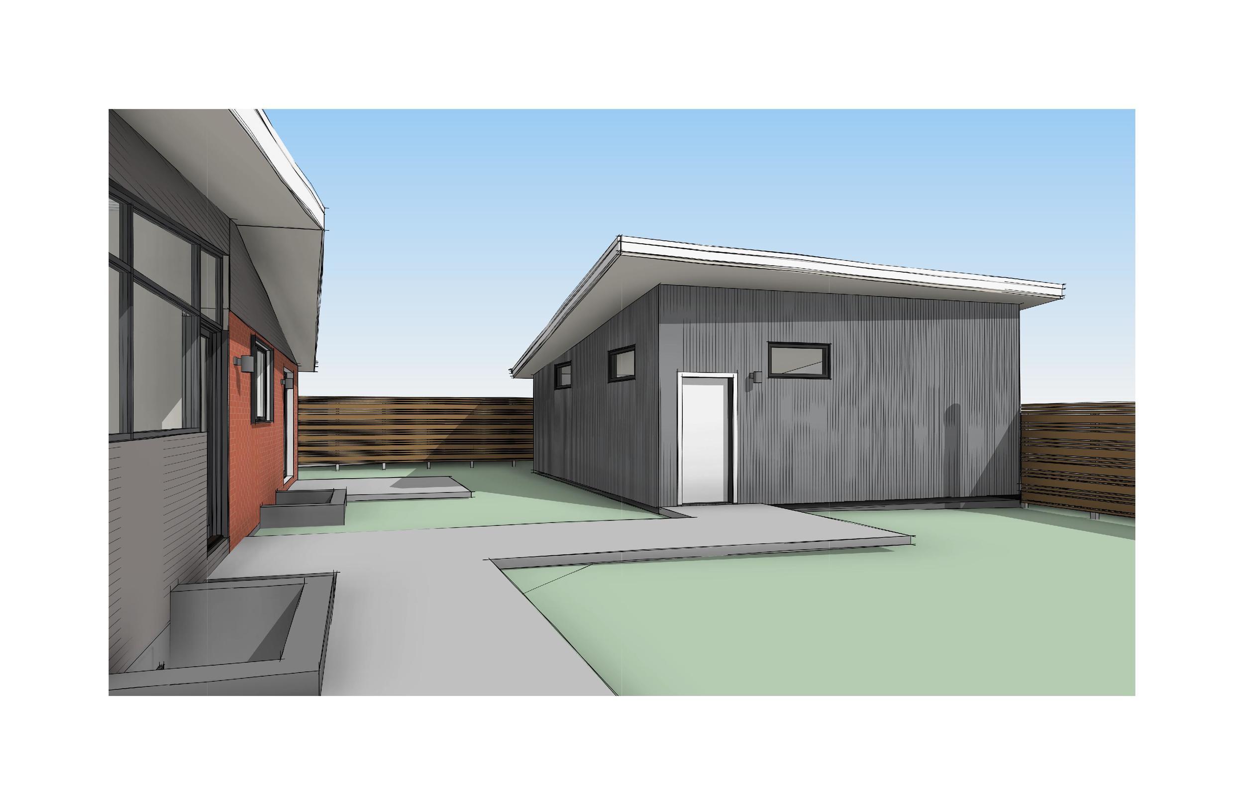 Byrne-Model - 3D View - 3D - Garage and House.jpg