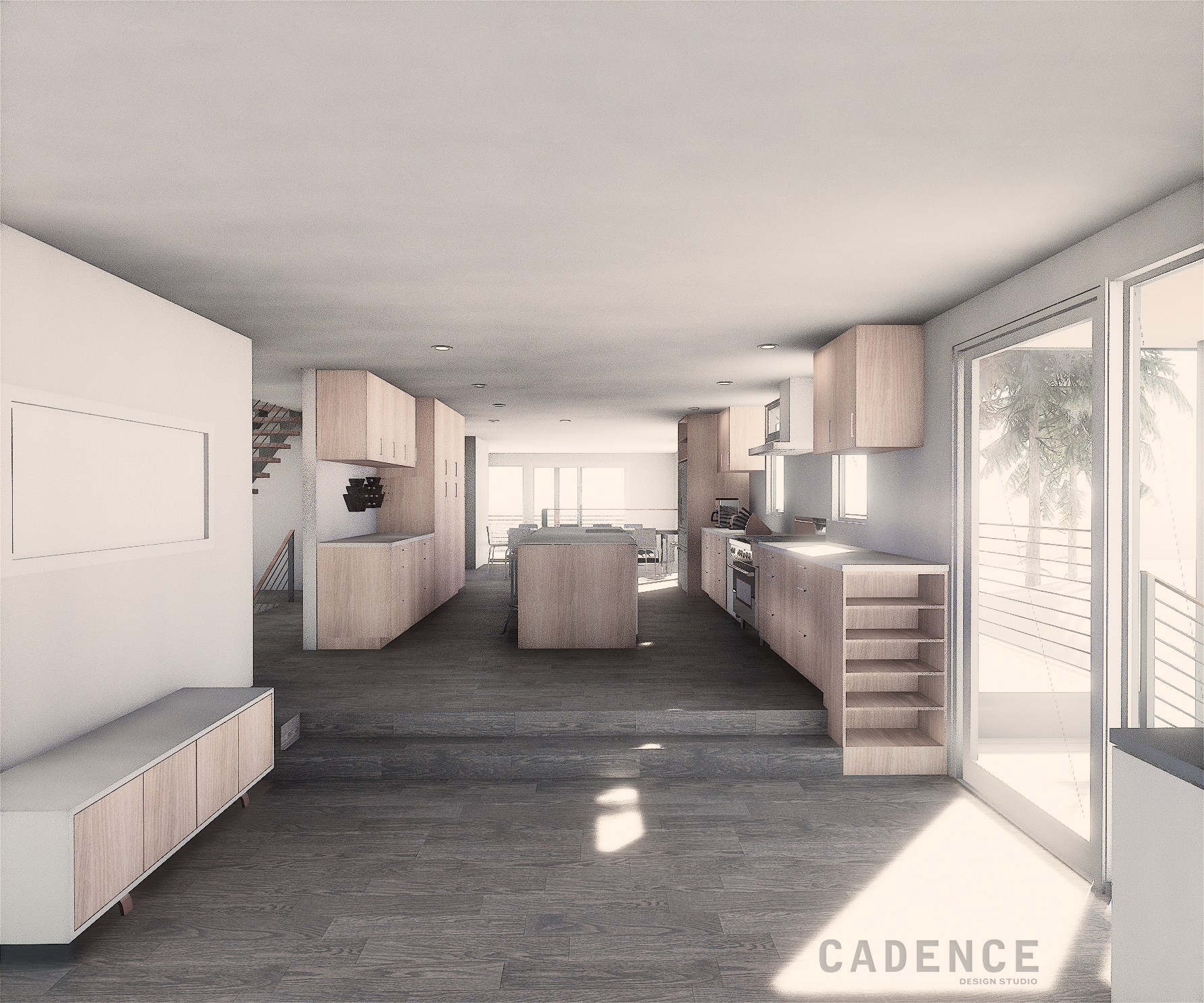 Flueck Kitchen rendering from Den - Dark Floor.png