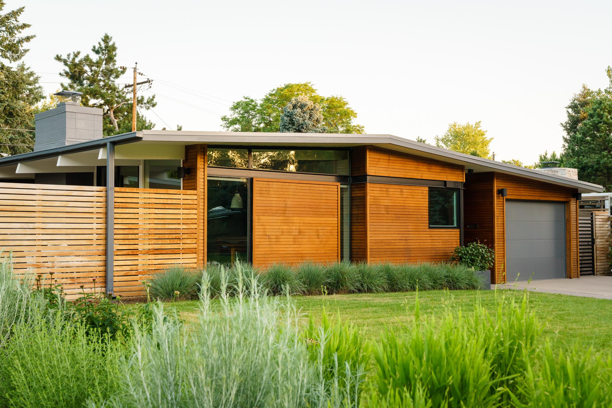 Krisana Park Mid Century Modern Cadence Design Studio