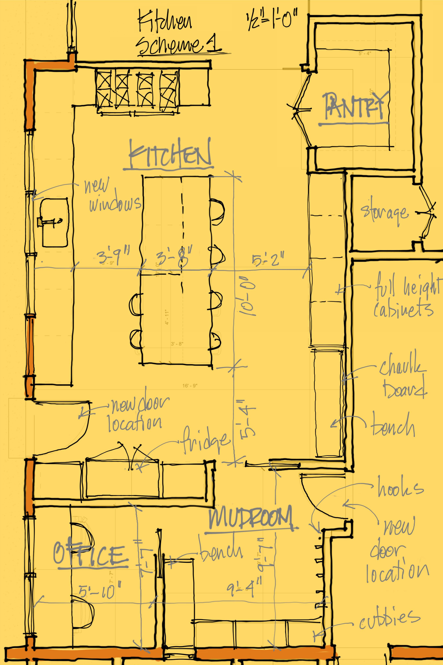 Wellshire Schematic Design Plan Sketch Kitchen Scheme 1.png