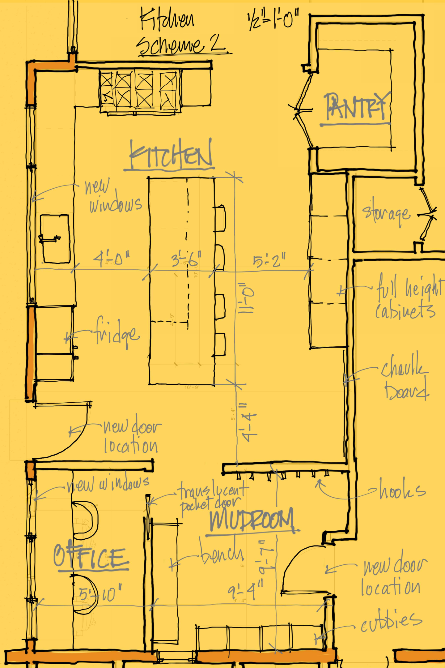 Wellshire Schematic Design Plan Sketche Kitchen Scheme 2.png