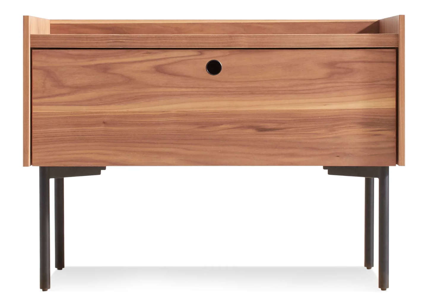 Blu Dot Peek Nightstand from  Blu Dot , our go-to furniture store, $799.