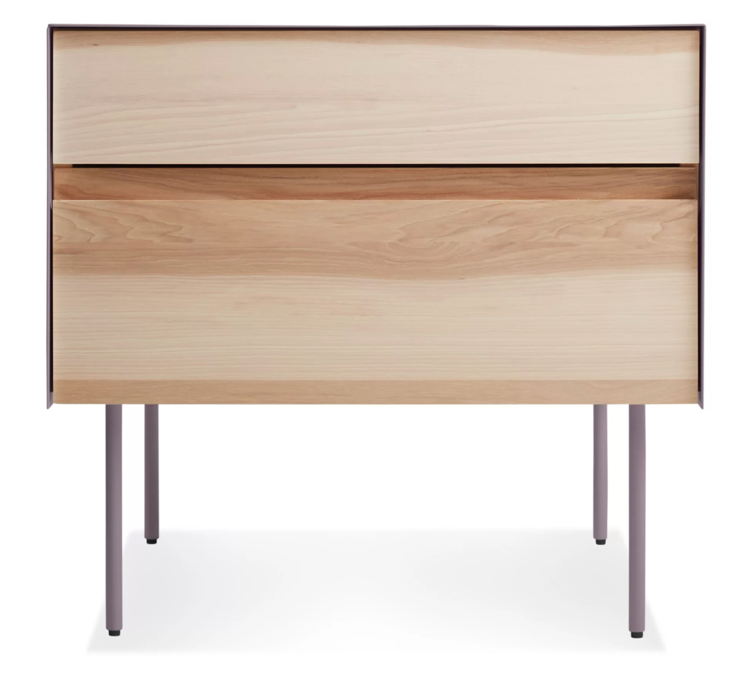 Another by  Blu Dot , The Clad Nightstand, $799.