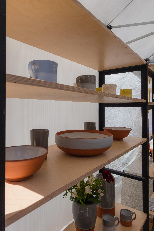 Alex Watson Pottery