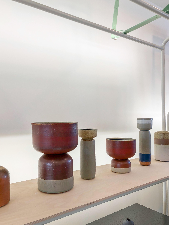 Jorgensen Stoneware