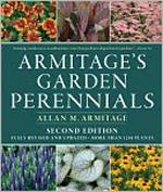 Armitage's Garden Perennials     Allan M. Armitage + Library  +  BWB  + Amazon  +  Publisher