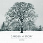 Garden History: Philosophy and Design, 2000 BC - 2000 AD     Tom Turner + Library  + BWB  + Amazon  + Publisher