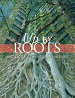 Up by Roots     James Urban + Library + Amazon  + Publisher