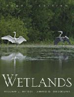 Wetlands     William J. Mitsch & James G. Gosselink + Library  + BWB  + Amazon  + Publisher