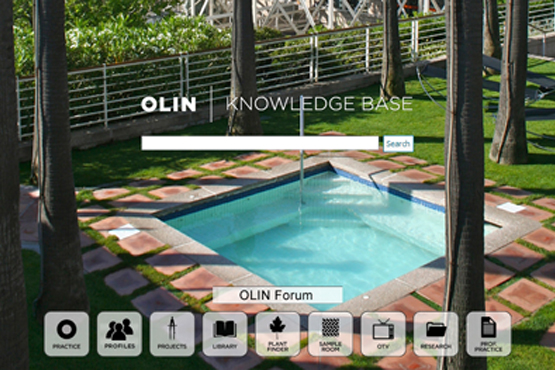 OLIN | Knowledge Base