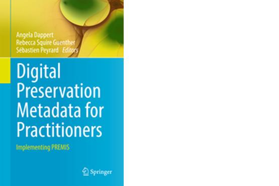 Preservation metadata