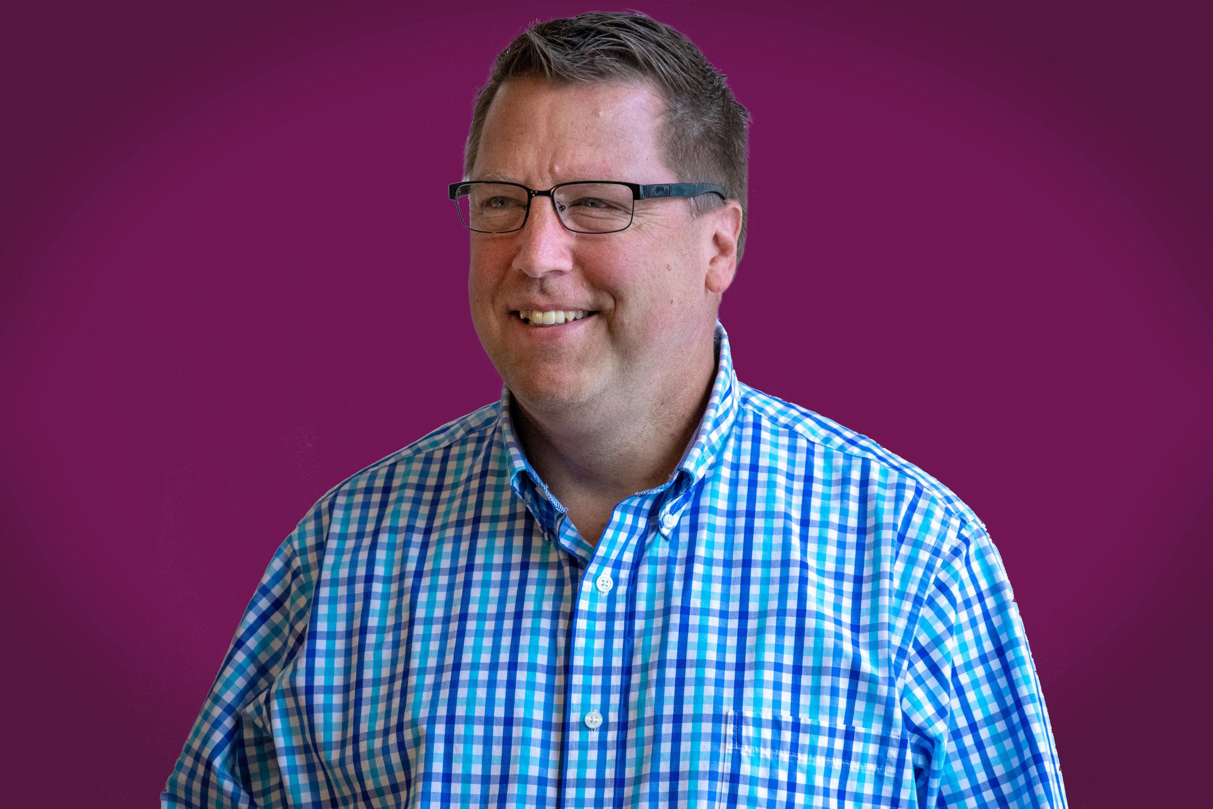 Tom Peterson  graphic consultant