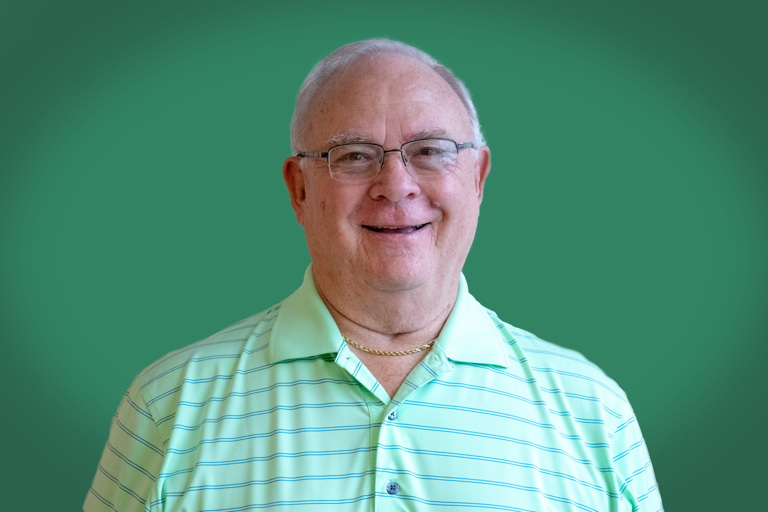 Bert Guinee  Chairman of the Board