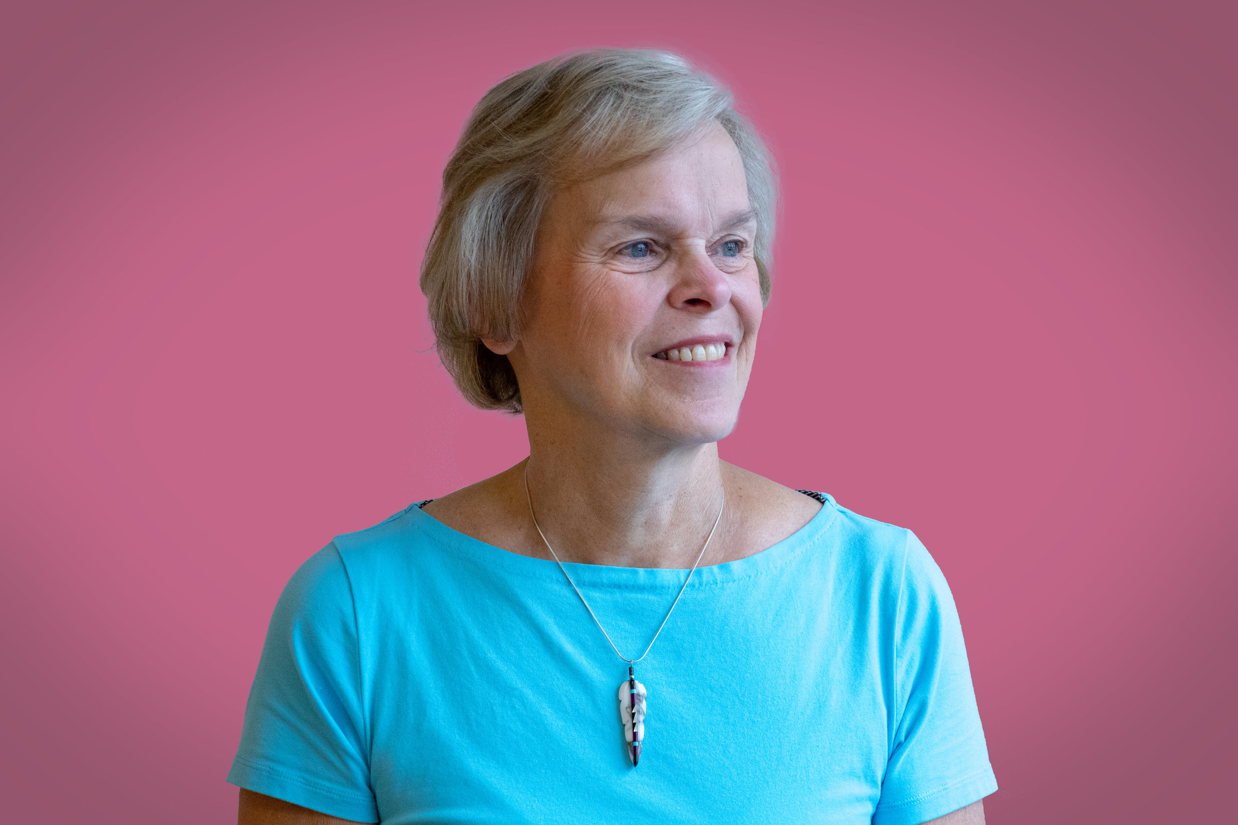 Carol Guniee  VP Finance & Administration