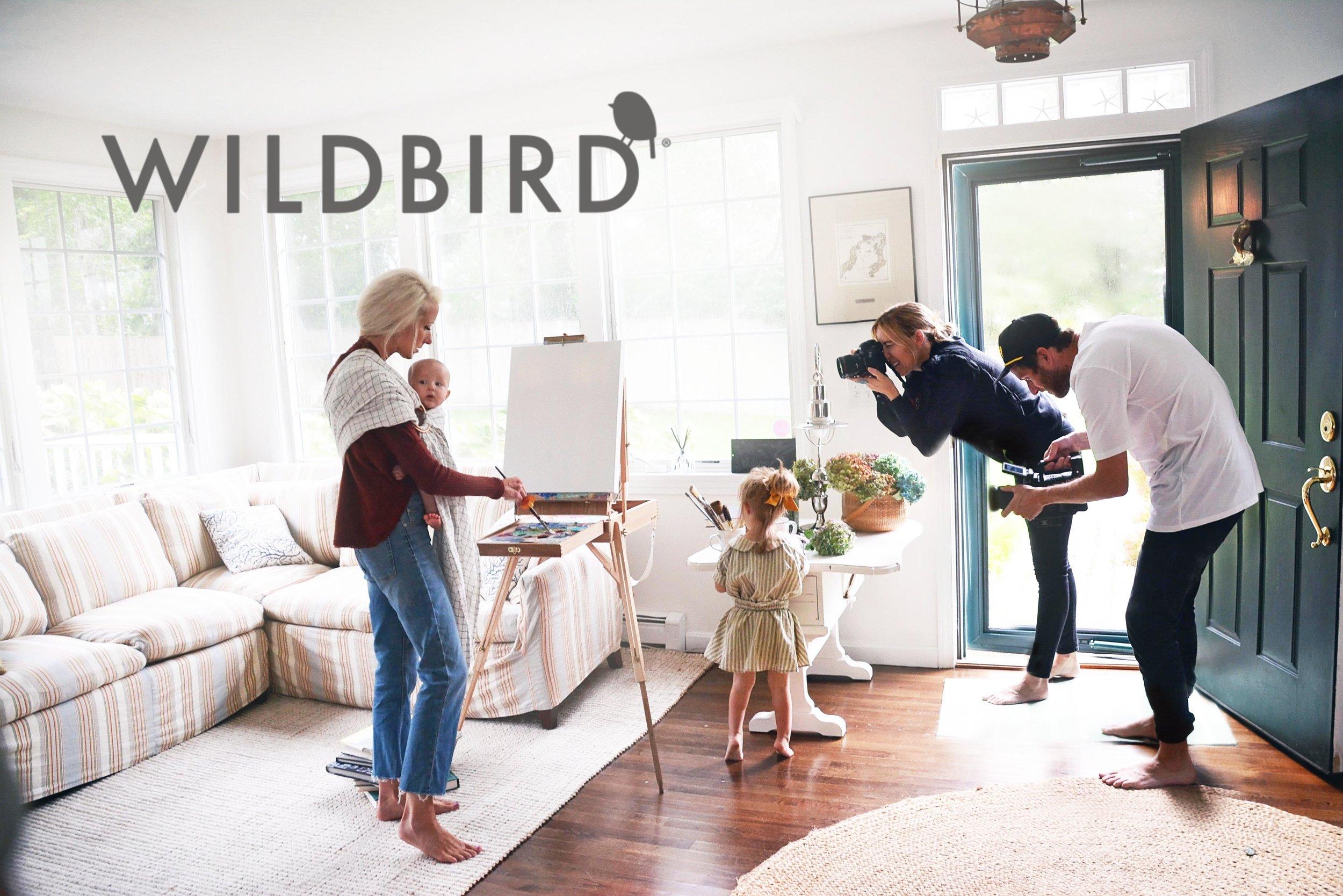 wildbird - cape cod