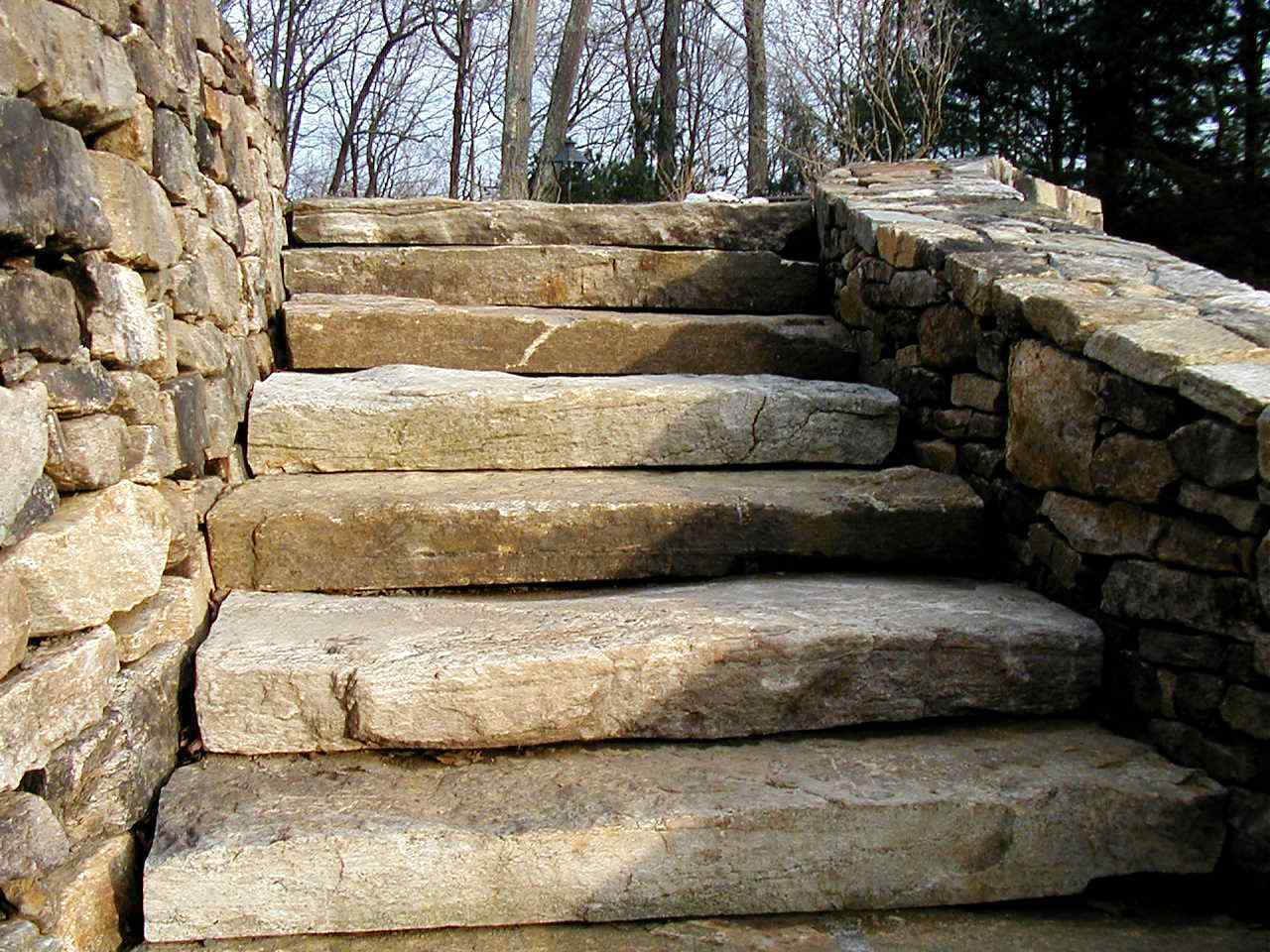 GraniteSlabsteps.JPG