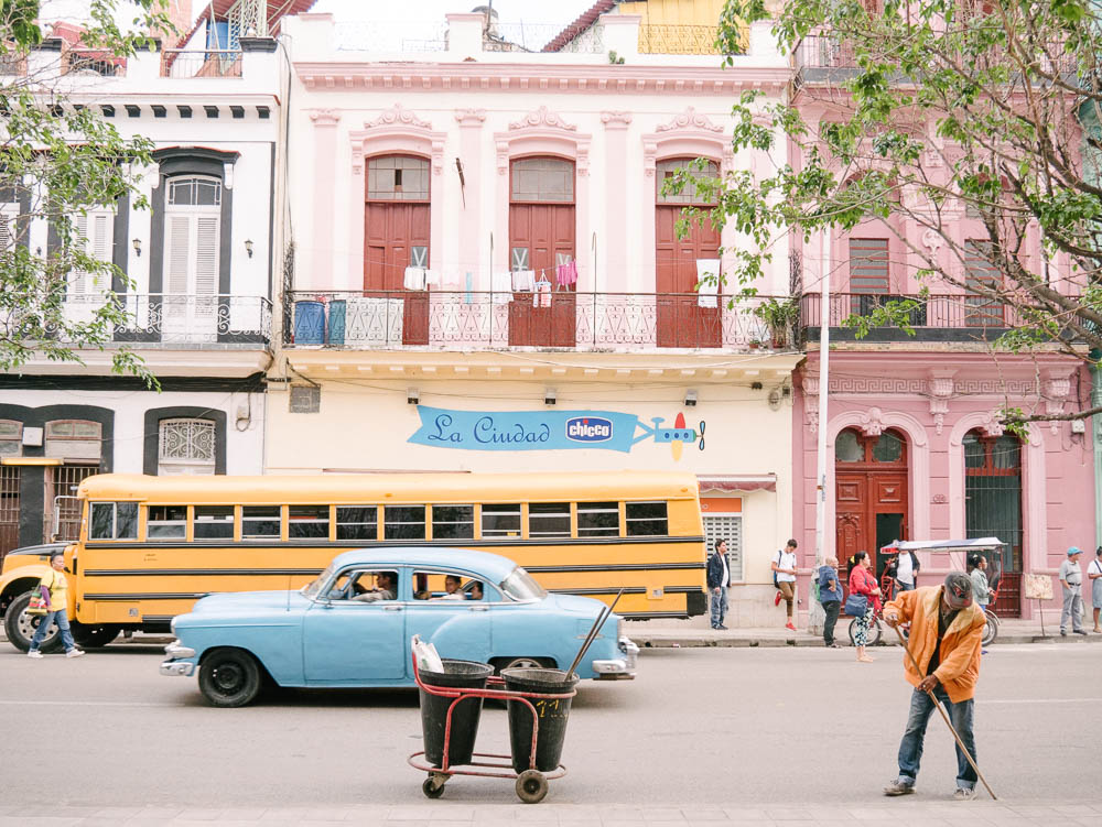 things to know when planning trip to cuba