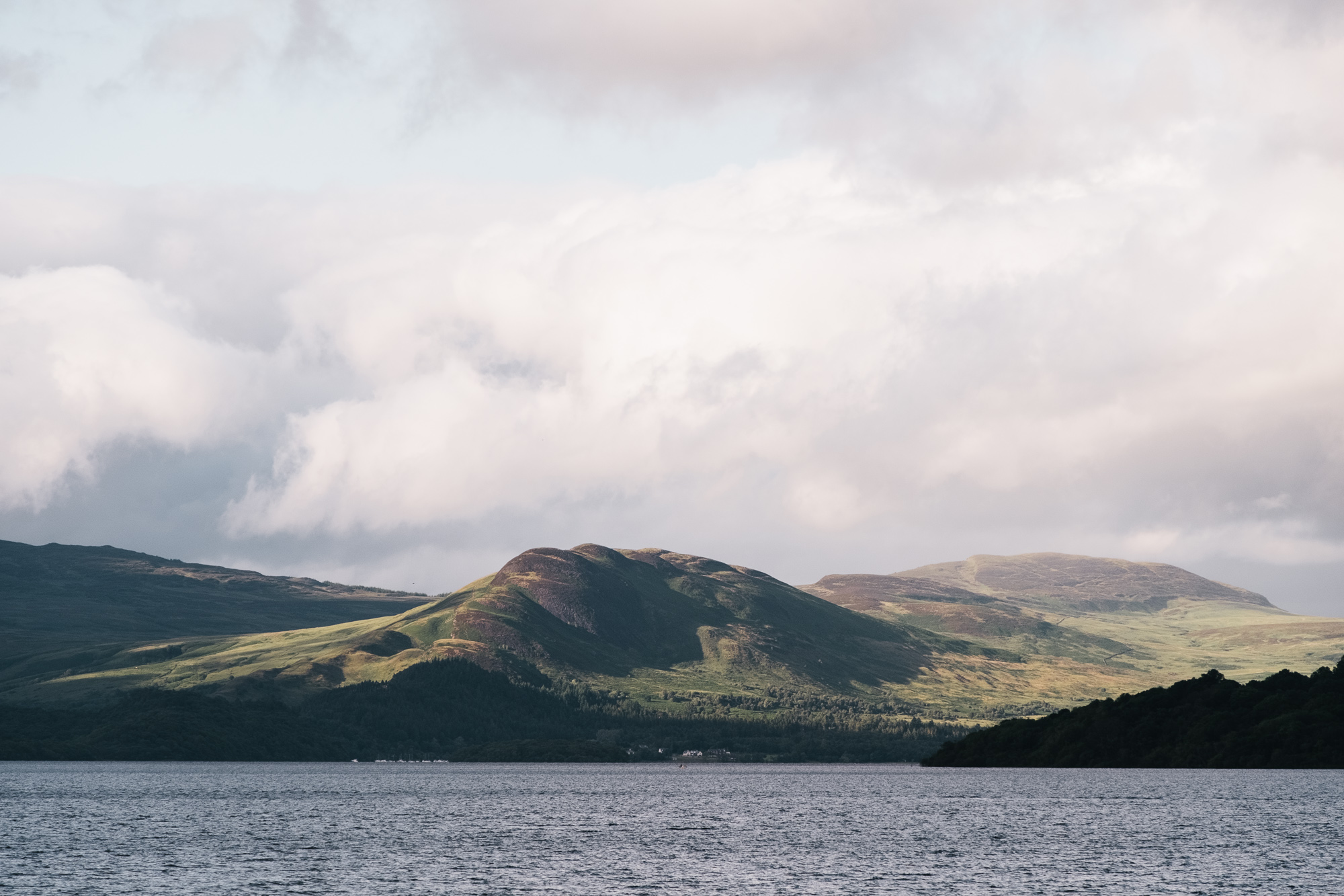 The Conic Hill