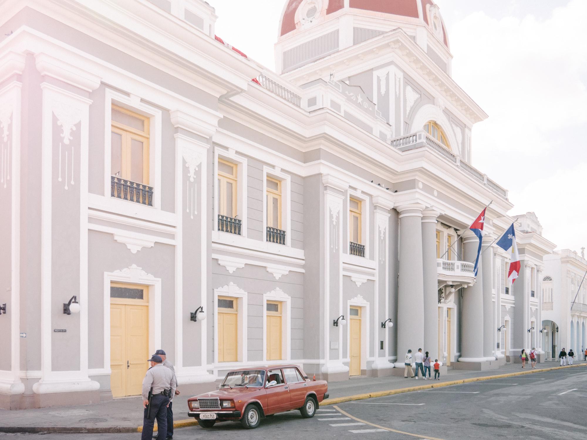 Museo Provincial at Jose Marti