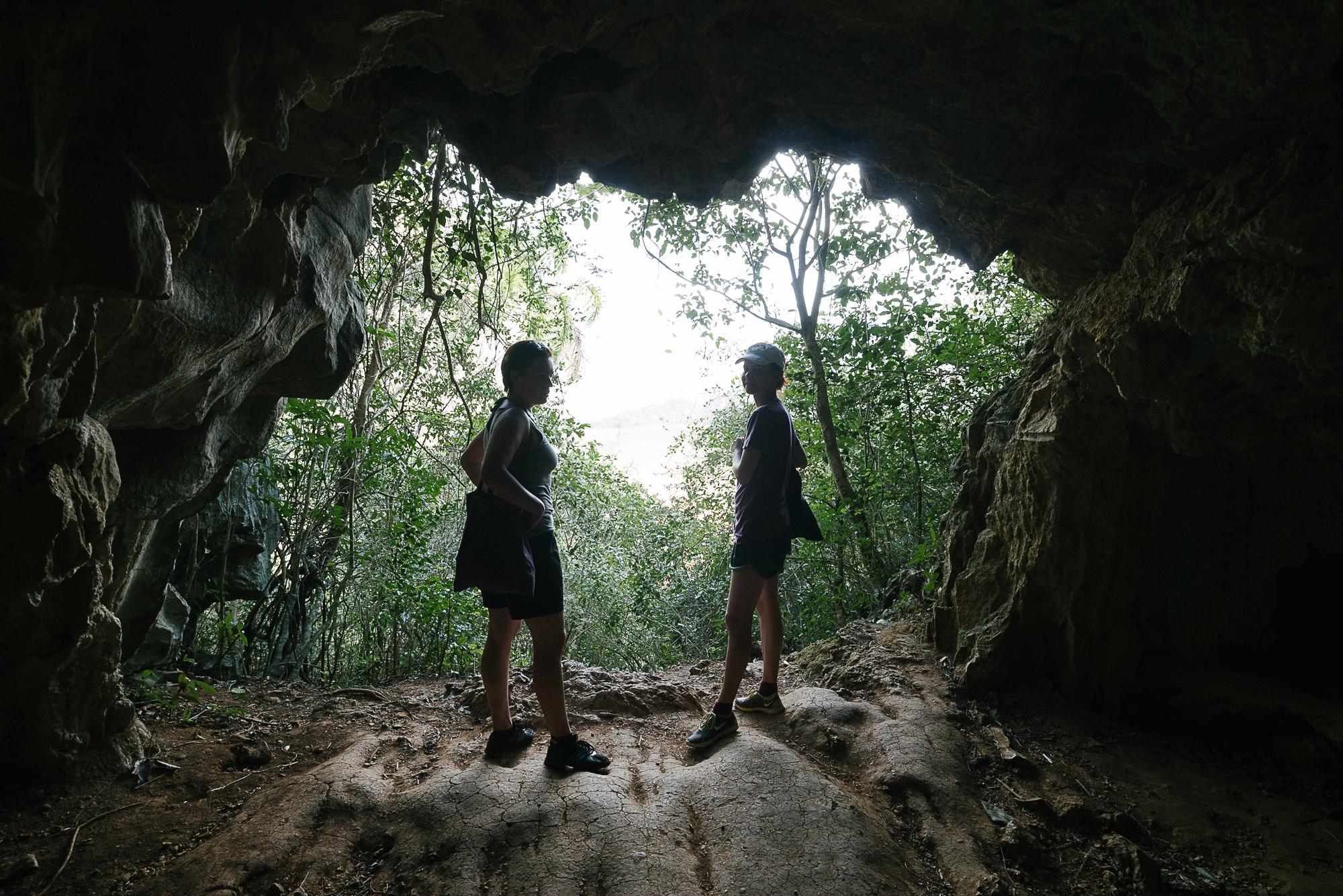 Cueva de la Vaca