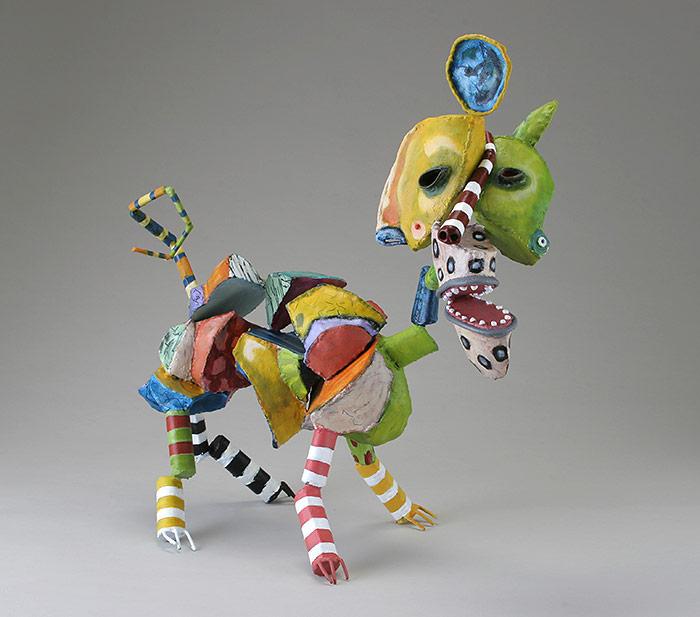 Picasso Dog