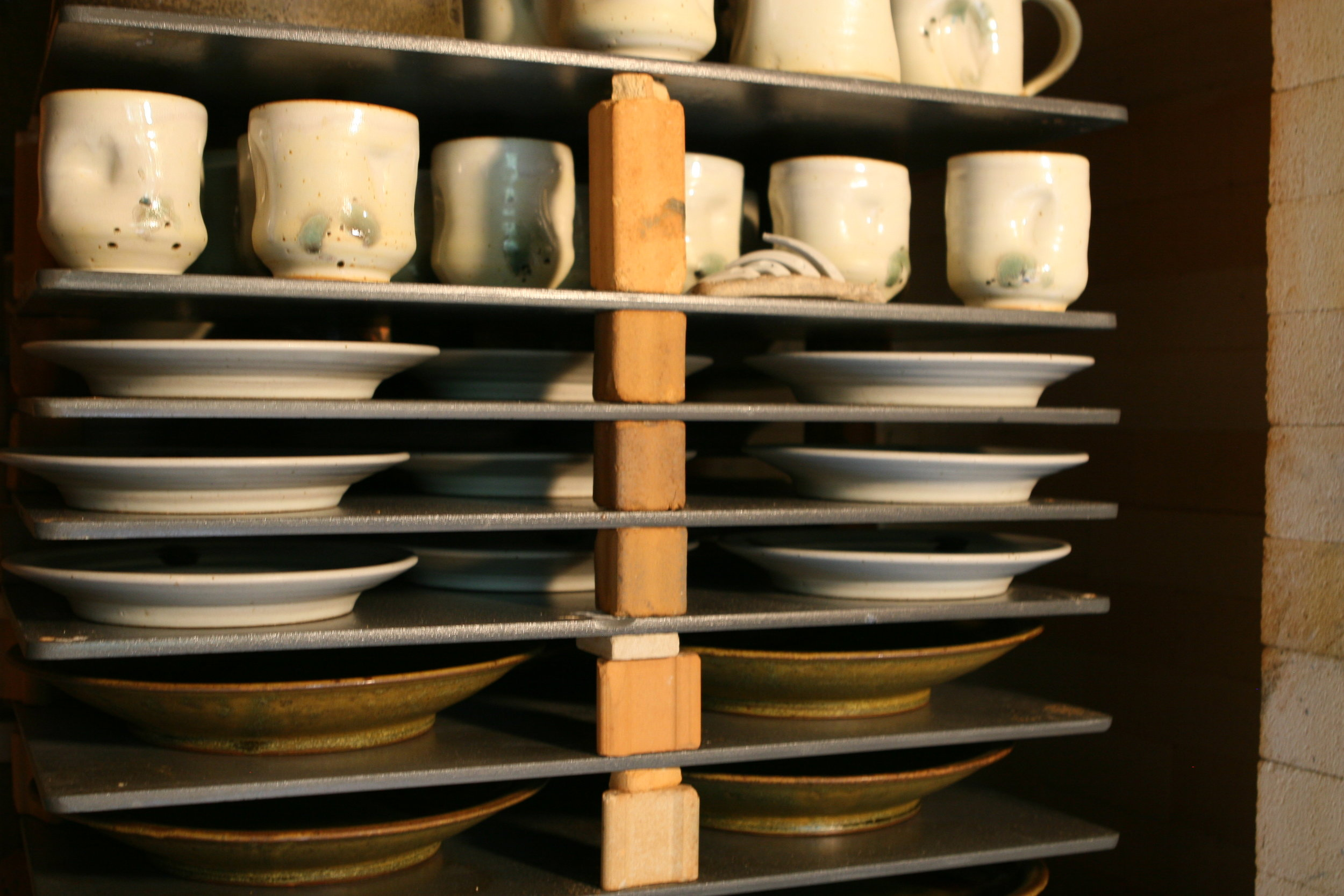 Tim TurnerPottery Showcase - Thanksgiving Weekend, November 29th & 30th