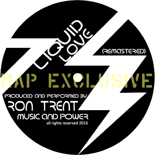 Digital exclusive remaster of 'Liquid Love' by Ron Trent on Music And Power