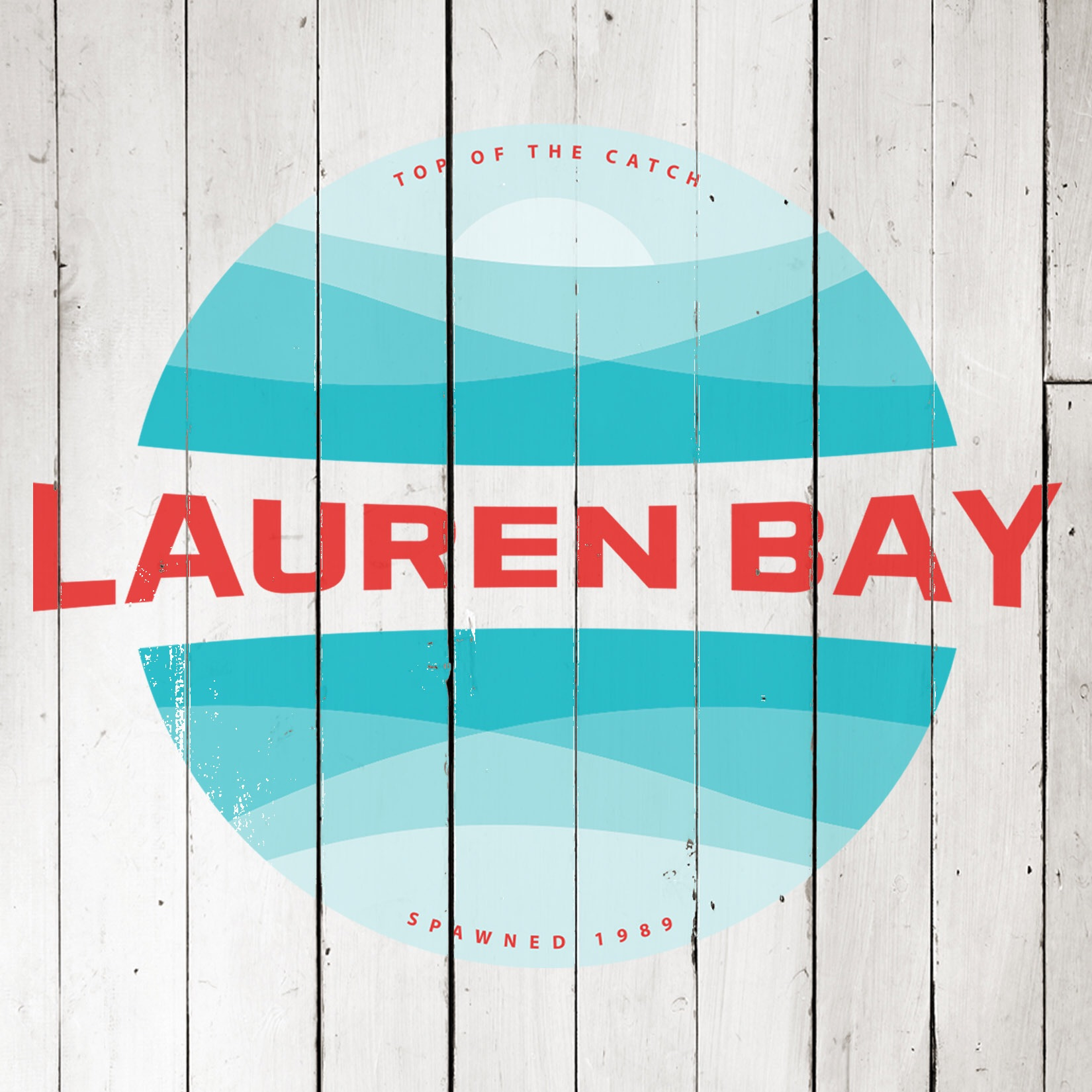 Lauren Bay is a brand from Samuels Seafood Co.