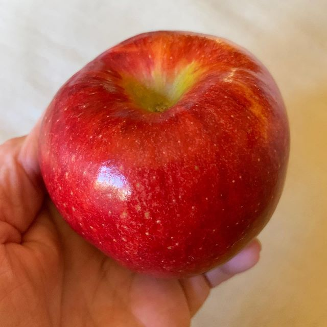 "An apple a day......one of the best the ""envy"" from New Zealand but now grown in the US"