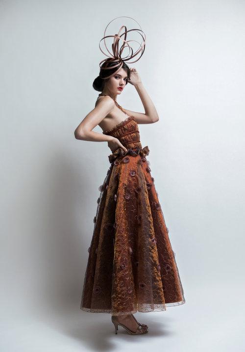 O More College Of Design Fashion Show Lauren Athalia Photography
