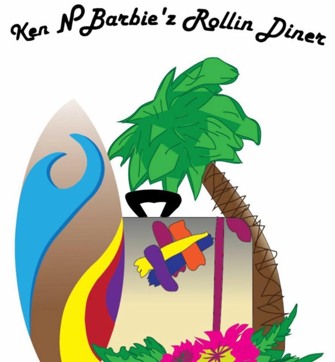 Ken-n-Barbiez Rollin Diner.jpg