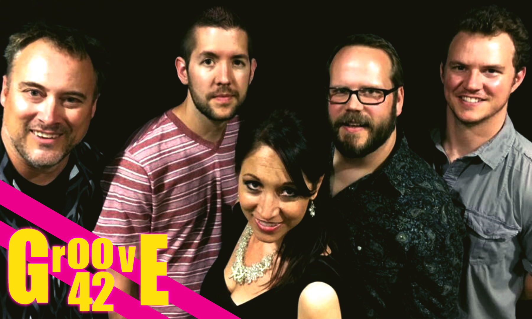 Popular Wichita band Groove 42 will play into the evening from the stage on the KAKEland Lawn!