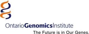 Ontario Genomics Institute