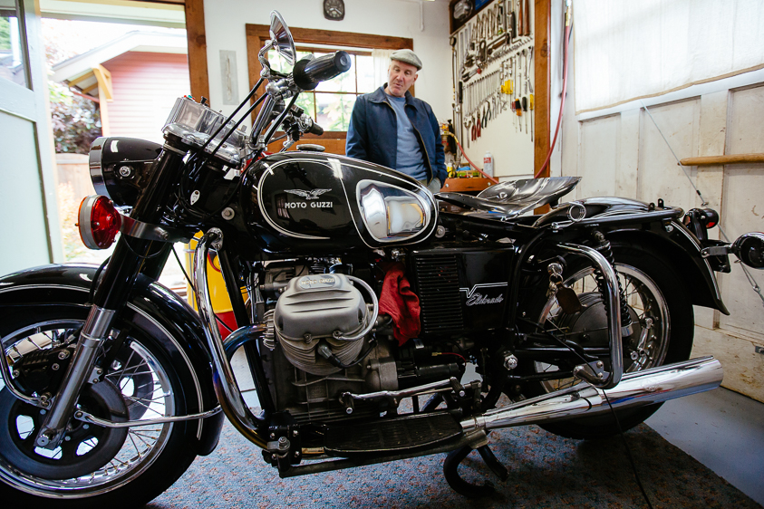 Shop Stories for Cotter Pin Moto Gear Blog