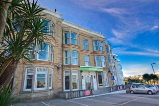 Specialist School Accommodation In Newquay
