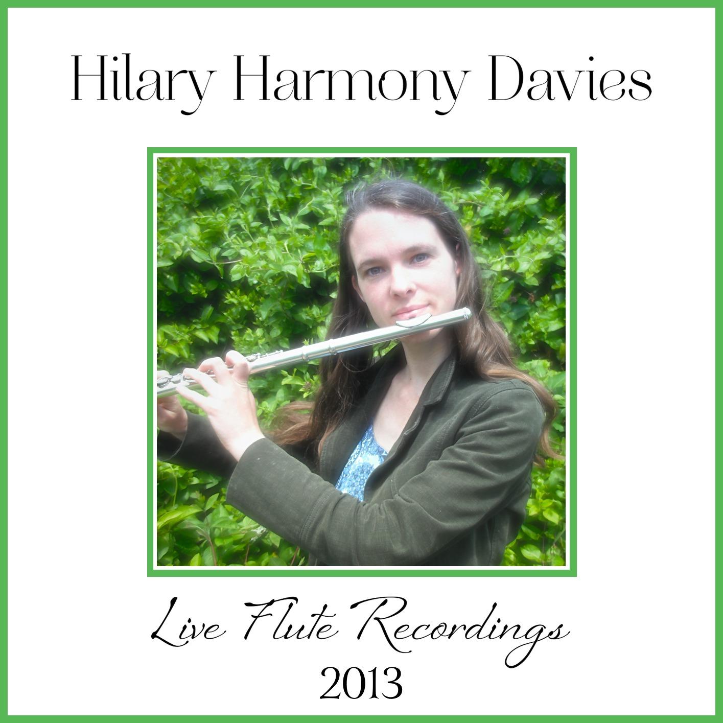 Live Flute Recordings 2013.jpg