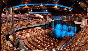 Teatro Gran Rex - Buenos Aires, Argentina